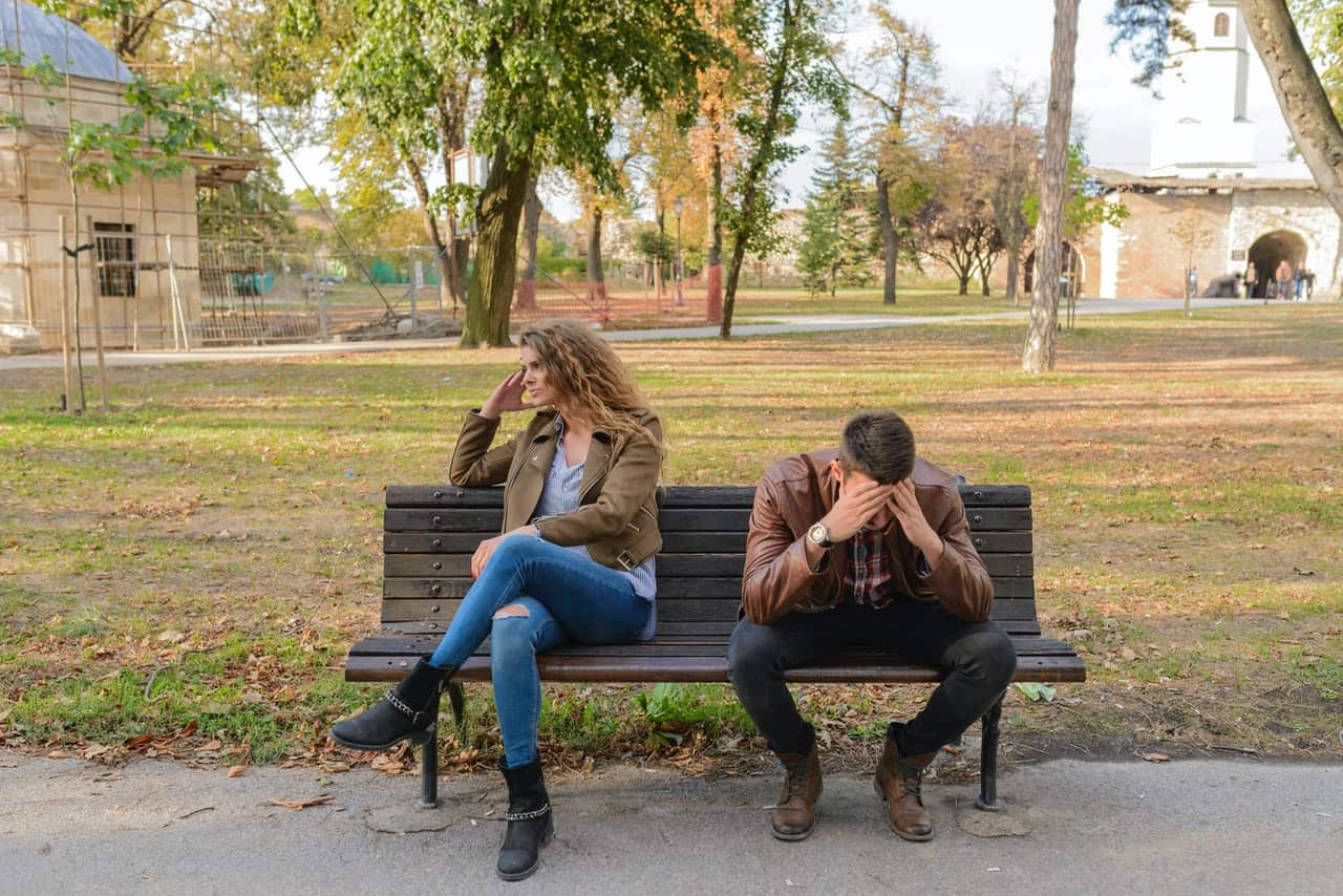 Why People Have Affairs: 10 Contributing Factors